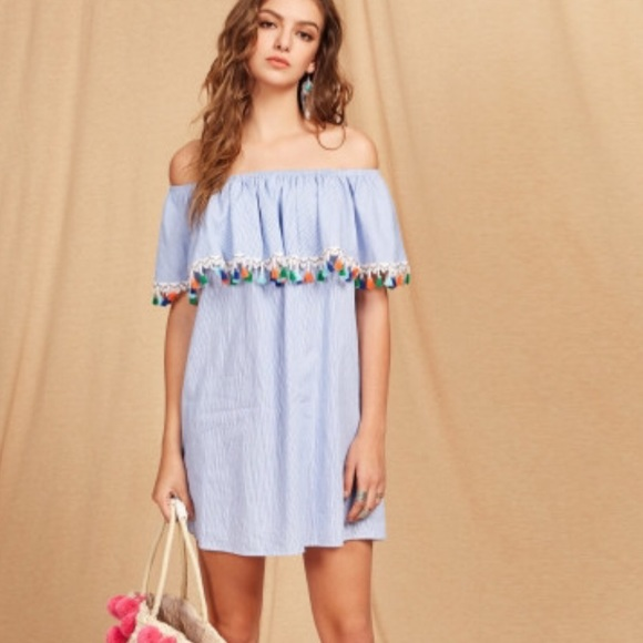 dc78986da8 SHEIN Summer dress. M_5b58016581bbc8cfb5154fd8